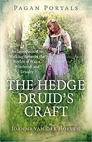 Pagan Portals - The Hedge Druid's Craft: An Introduction to