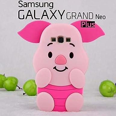 cover samsung galaxy grande neo plus silicone
