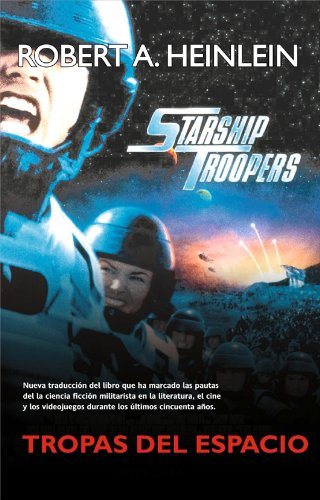 - Starship troopers (Solaris ficción nº 149) (Spanish Edition)