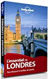 L'essentiel de Londres par Harper