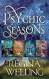 The Psychic Seasons Series: Full Series