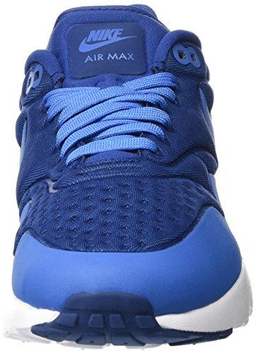Se da Star Blue Blu Blue Ginnastica Max Uomo Blue 1 NIKE Coastal Coastal Ultra Air Weiß Scarpe wTZTqYI