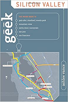 ;BETTER; Geek Silicon Valley: The Inside Guide To Palo Alto, Stanford, Menlo Park, Mountain View, Santa Clara, Sunnyvale, San Jose, San Francisco. medalist against Access idioma Array higher