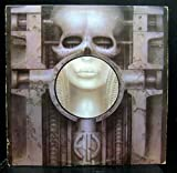 Emerson, Lake & Palmer Brain Salad Surgery Lp Vinyl Record