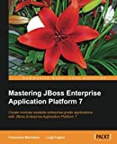 Create modular scalable enterprise-grade applications with JBoss Enterprise Application Platform 7 About This Book  Leverage the power of JBoss EAP 7 along with Java EE 7 to create professional enterprise grade applications. Get you applications ...