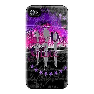 High Quality Hard Phone Case For Iphone 6 (nem13275ShxL) Unique Design Trendy Three Days Grace Series