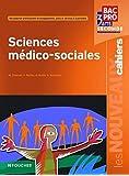 Sciences médico-sociales Sde Bac Pro