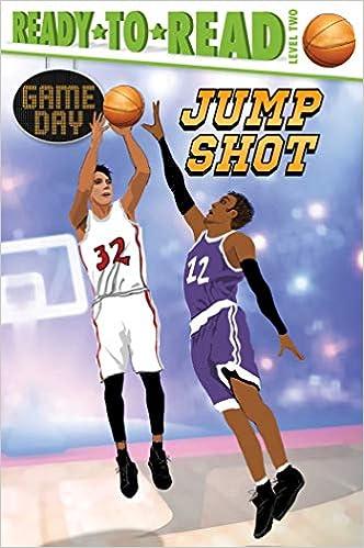 7cfe888631d8ae Amazon.com  Jump Shot (Game Day) (9781534432444)  David Sabino ...