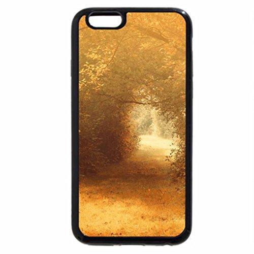iPhone 6S Plus Case, iPhone 6 Plus Case (Black & White) - I will Follow You
