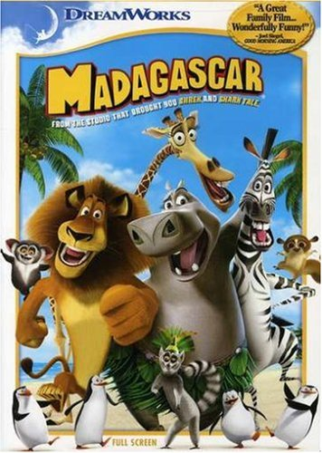Download Film Madagascar 2005