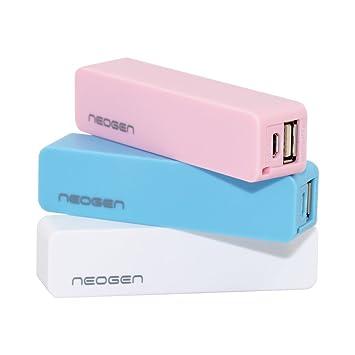 Amazon.com: soltech neogen sts-ex2600 2600 mAh Ultra ...