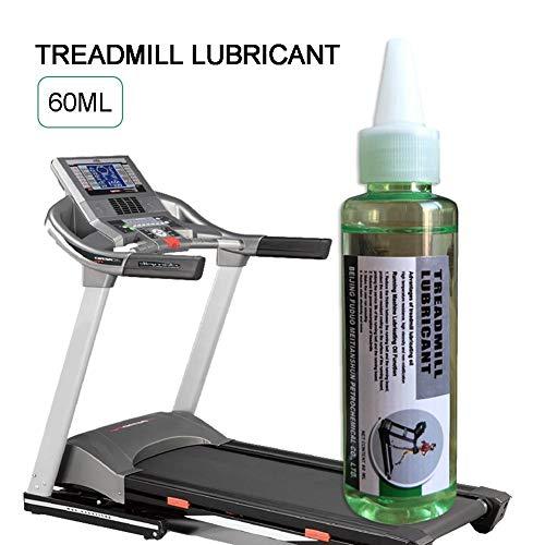 iPenty 60ML Treadmill Silicone Oil,Maintenance Treadmill Special Lubricant,100% Pure Treadmill Oil,Treadmill Special…