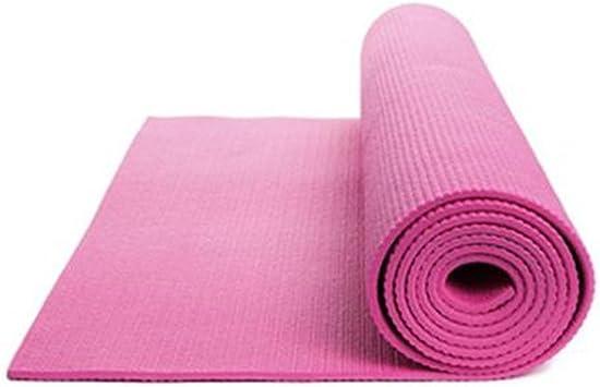 Shanghai Zechi Industrial Co., Ltd. Esterilla DE Yoga