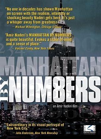 Amazon com: Manhattan By Numbers by John Wojda: John Wojda