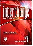 Interchange Level 1, Jack C. Richards, 110764867X