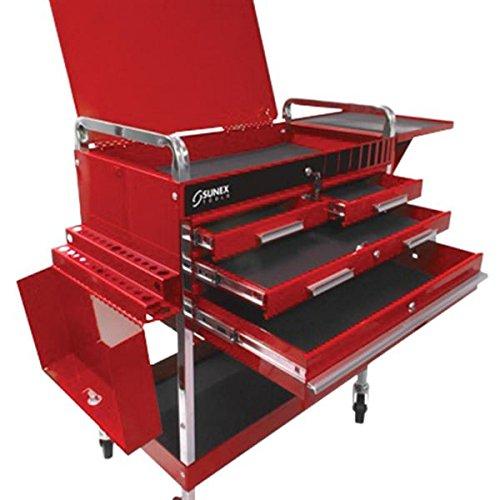 Sunex-8013ADELUXE-Service-Cart