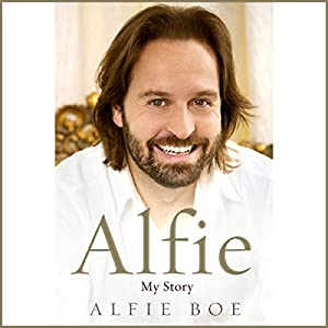 Alfie Audiobook