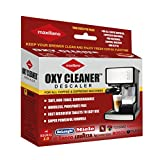 Cheap Maxiliano Descaling For All Coffee Brewers, Quick Tablets, Compatible with Keurig 2.0, Tassimo, DeLonghi, Saeco, Lavazza, Nespresso, Cuisinart, KitchenAid, Hamilton Beach etc