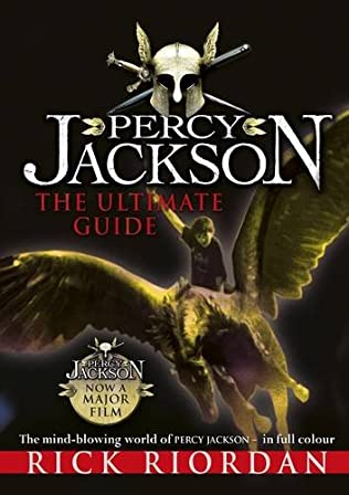 Percy Jackson The Olympians Ultimate Guide - faroush.org