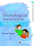 Interventions for All: Phonological Awareness K-2