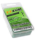 ZUMWax Ski/Snowboard Racing Wax - Universal - 100