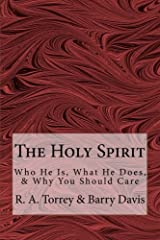 The Holy Spirit: Who He Is, What He Does, & Why You Should Care Paperback