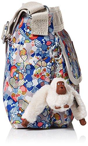 Kipling Crossbody Angie Fields Solid Bag Funny Convertible ZAZHrq