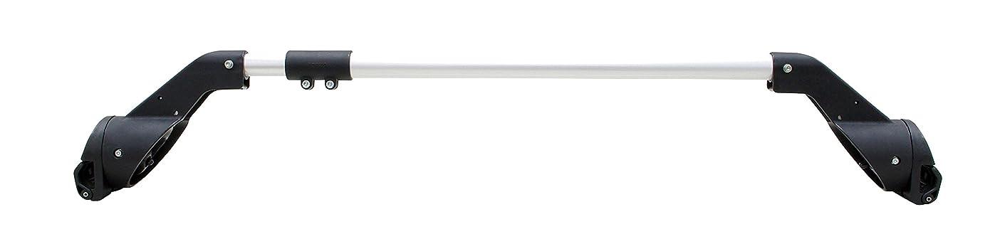 ロゴ事業内容の前で【PCA】サーフボードラックベルト 車内積載 サーフボードキャリア ストラップ
