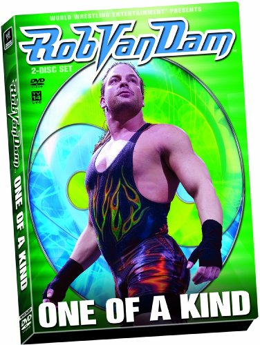 WWE: Rob Van Dam - One of a ()