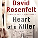 Heart of a Killer Audiobook by David Rosenfelt Narrated by Tadd Morgan