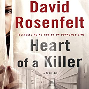 Heart of a Killer Hörbuch