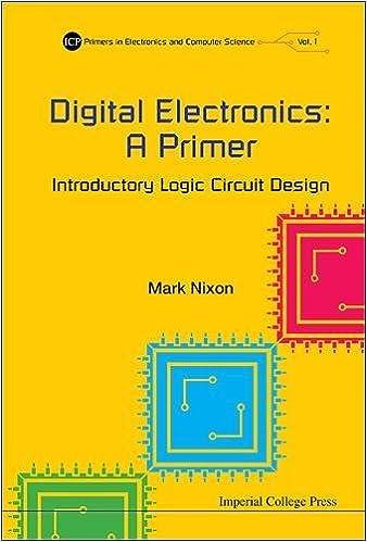 Buy Digital Electronics: A Primer - Introductory Logic Circuit ...