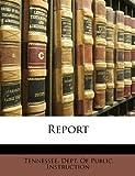 Report, , 1146446039