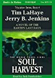 img - for SOUL HARVEST [MP3 CD] (Left Behind Series, Book 4) book / textbook / text book