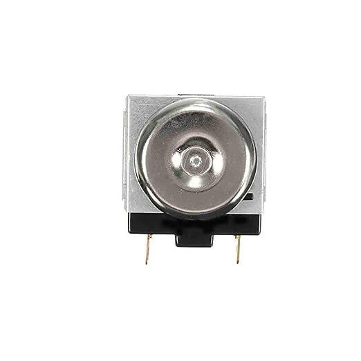 COMOK DKJ-Y - Interruptor temporizador de 60 minutos y 60 m ...