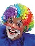 Morris Costumes - Clown Wig