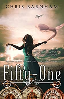Fifty-One by [Barnham, Chris]