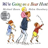 We're Going on a Bear Hunt (Book & CD)