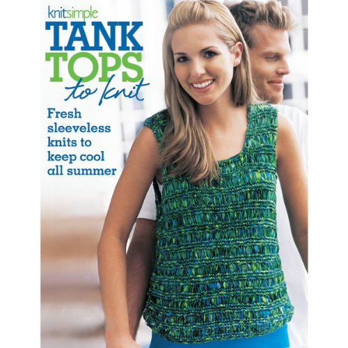 (Tank Tops to Knit Book)