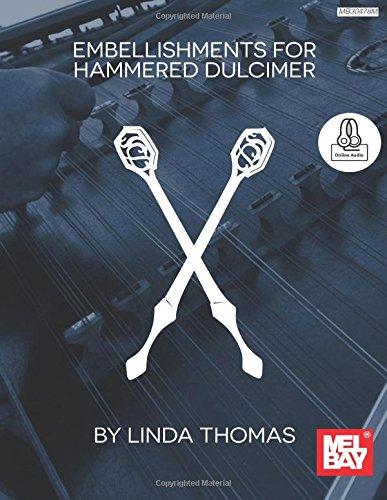 Embellishments for Hammered Dulcimer ebook