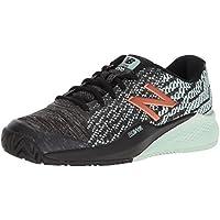 New Balance 996v3 Women's Hard Court Tennis Shoes (Seafoam Green)