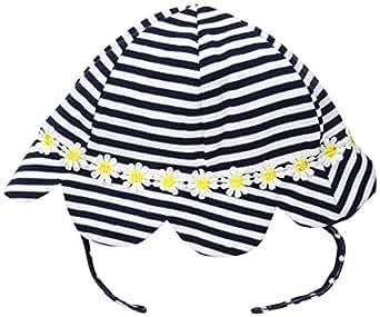 Mud Pie Baby Girls' Sun Hat, Daisy, 0-18 Months