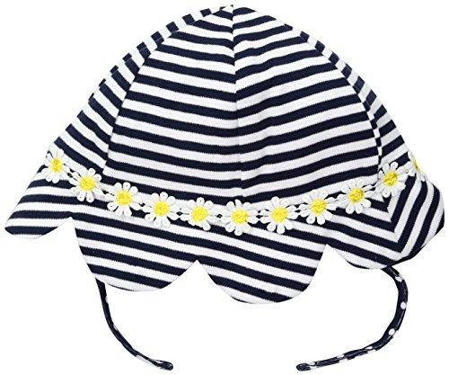 Mud Pie Baby Girls' Toddler Sun Hat, Daisy, 2T-5Toddler ()