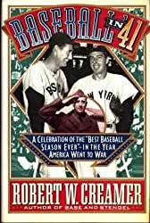 Baseball in '41: A Celebration of the