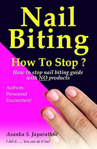 Nail Biting How To Stop How To Stop Nail Biting Guide