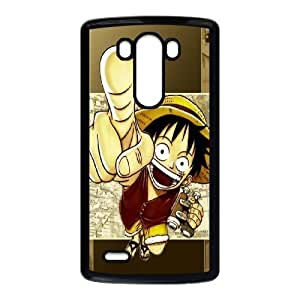 Cool Rubber Phone Case one piece For LG G3 Q5A2111950