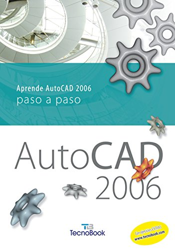 Autocad 2006 (Manuales tecnológicos