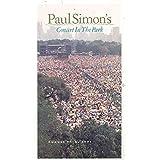 Paul Simon: Concert In The Park: August 15th, 1991