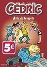 Cédric, Tome 15 : par Laudec