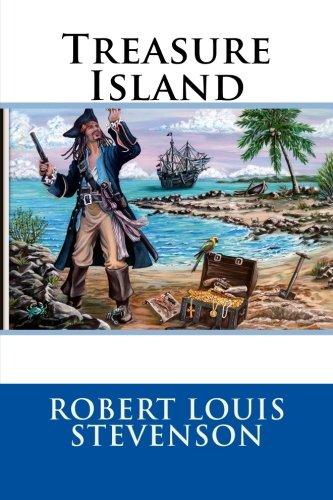 Platform Louis - Treasure Island